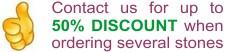 Wholesale Discount Gems Store
