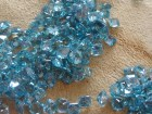 Natural Zircon lot for sale, calibrated 4 to 7 Carats.