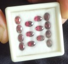 Garnet Wholesale lot, red Garnet.