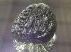 Top Grade Moldavite Crystal Specimen from Czech Republic